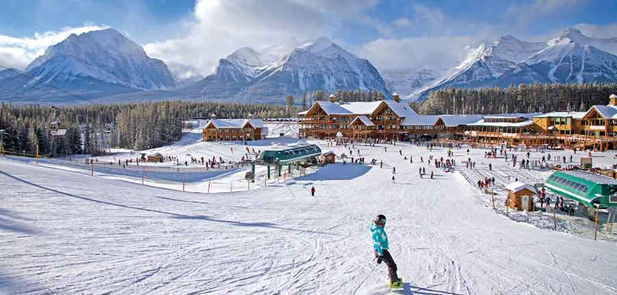 Blue Mountain Ski Resort Hotels